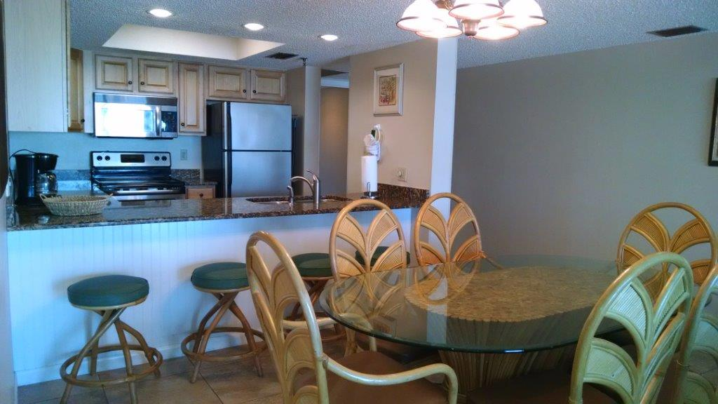 Anglers Dining Room